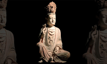 Ancient Arts of China: A 5000 Year Legacy - Temporarily Closed