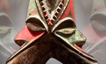 Spirits and Headhunters: Art of the Pacific Islands