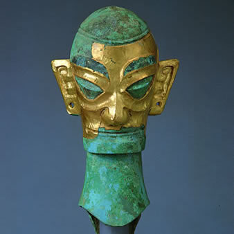 China's Lost Civilization: The Mystery of Sanxingdui (English)