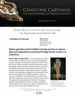 Van Pelt Press Release Final Page