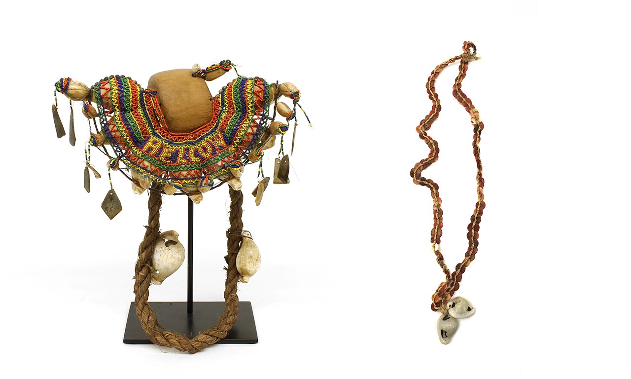 Gifts That Keep Giving: The Kula Trade Ring
