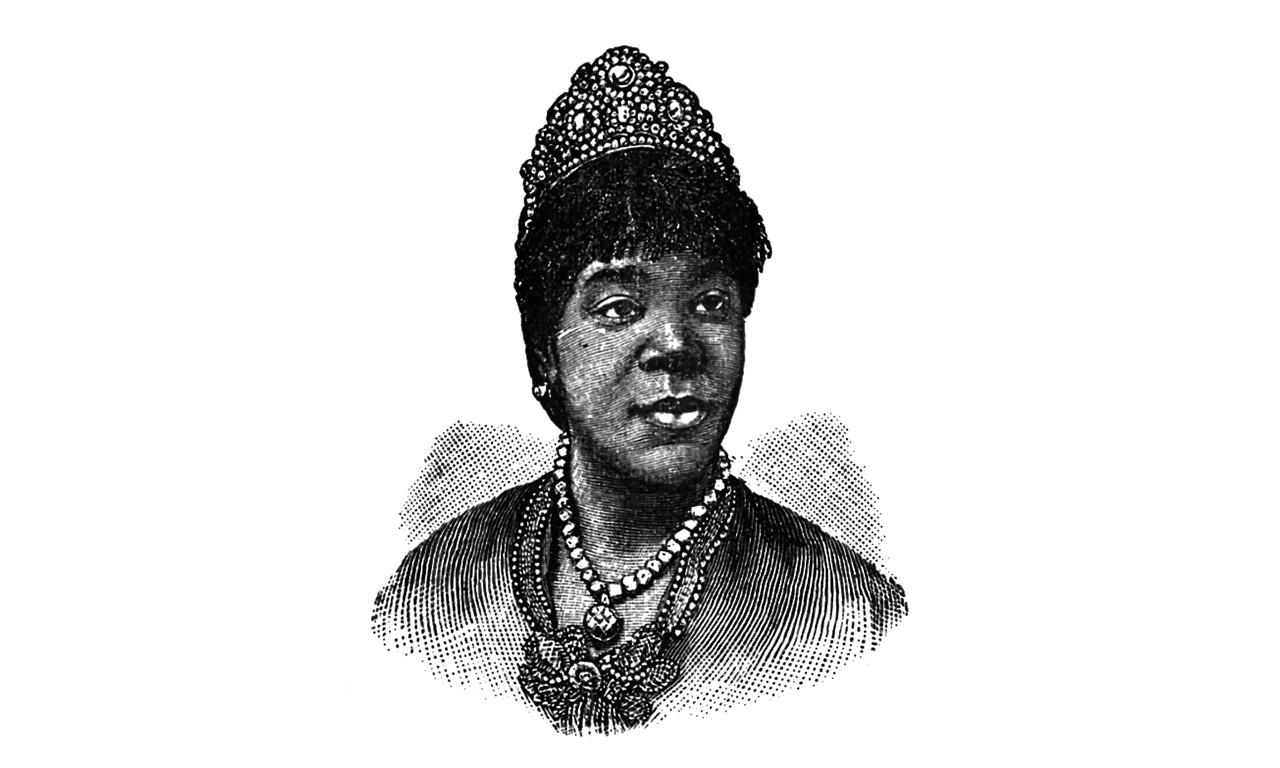 Flora Batson: The Queen of Song