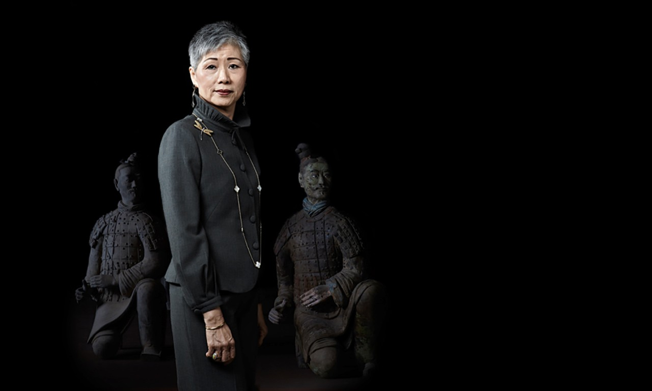 Anne Shih: The Unresting Chair