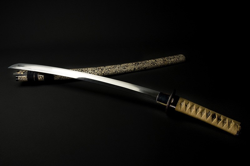 Under the Hilt: Identifying Three Japanese Swords