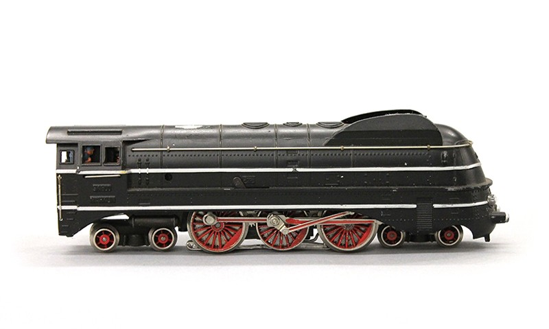 Well Trained: The Bowers Museum's Model Train Collection
