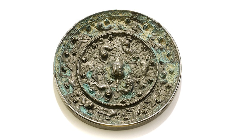 Reflections on Early Chinese Mirrors
