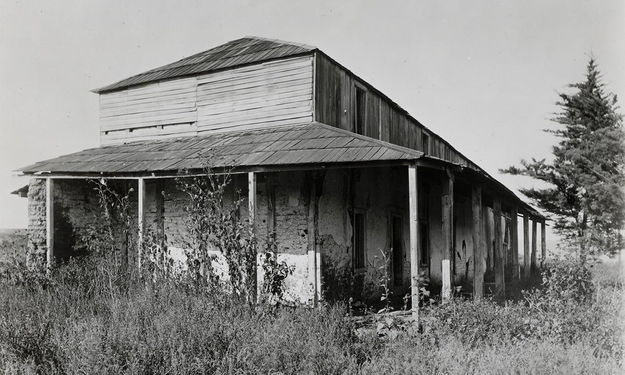 Prequel to the Origin Story: A Prehistory of Santa Ana's Foundation