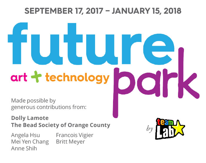 Kidseum - teamLab Kids Future Park: Art + Technology