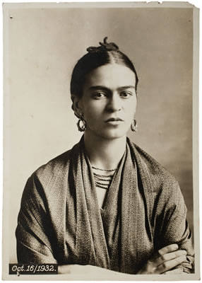 Image result for bowers museum frida kahlo