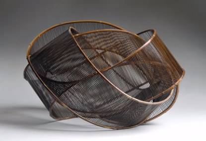 Modern Twist: Contemporary Japanese Bamboo Art