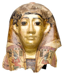 Mystery from the Tomb: The Face Beneath the Mask