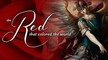 The Red that Colored the World