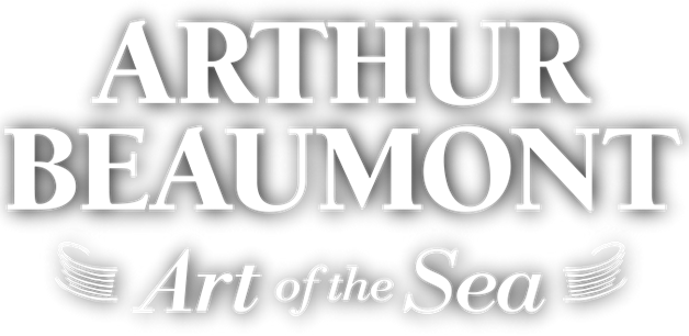 Authur Beaumont: Art of the Sea