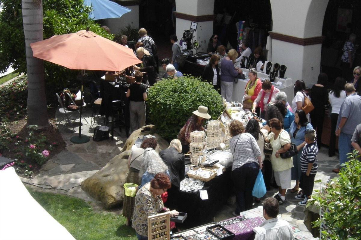 23rd Annual Art of Adorning Bead Bazaar