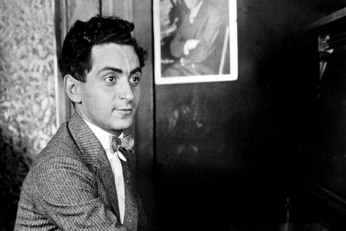 Timeless Melodies: Irving Berlin