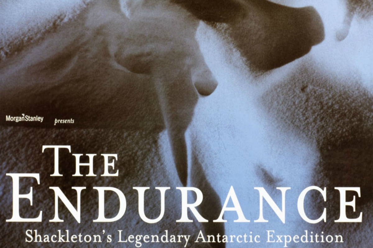 The Endurance (11 AM Screening)