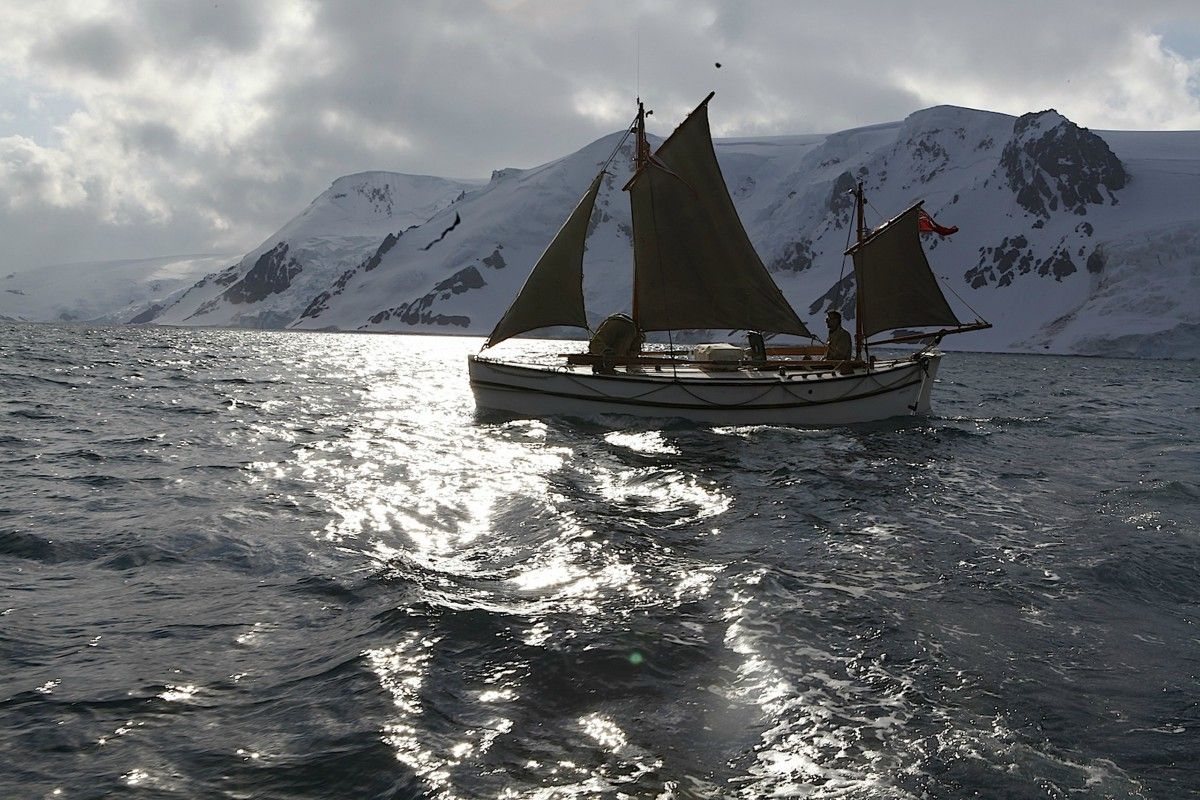 Chasing Shackleton (2014) (180 min)