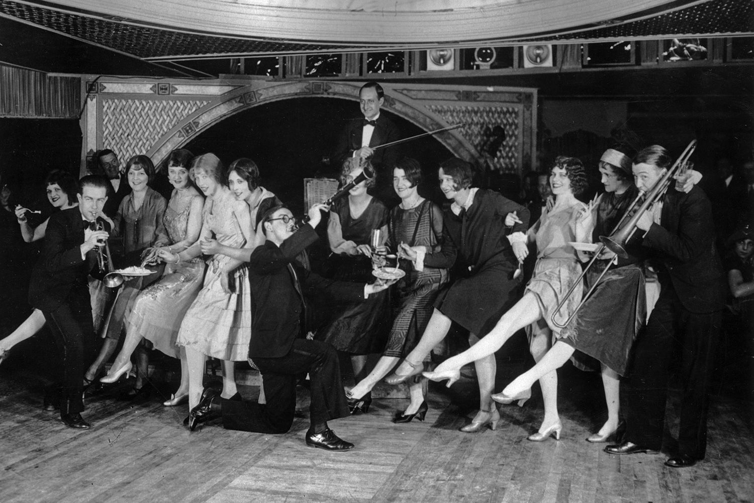 Timeless Melodies: Roaring 20's:  Ain't We Got Fun