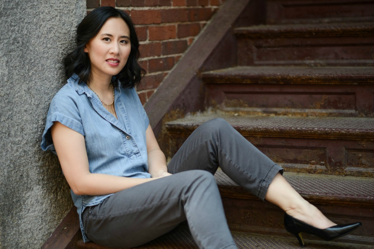 OC Public Libraries Presents Author Celeste Ng