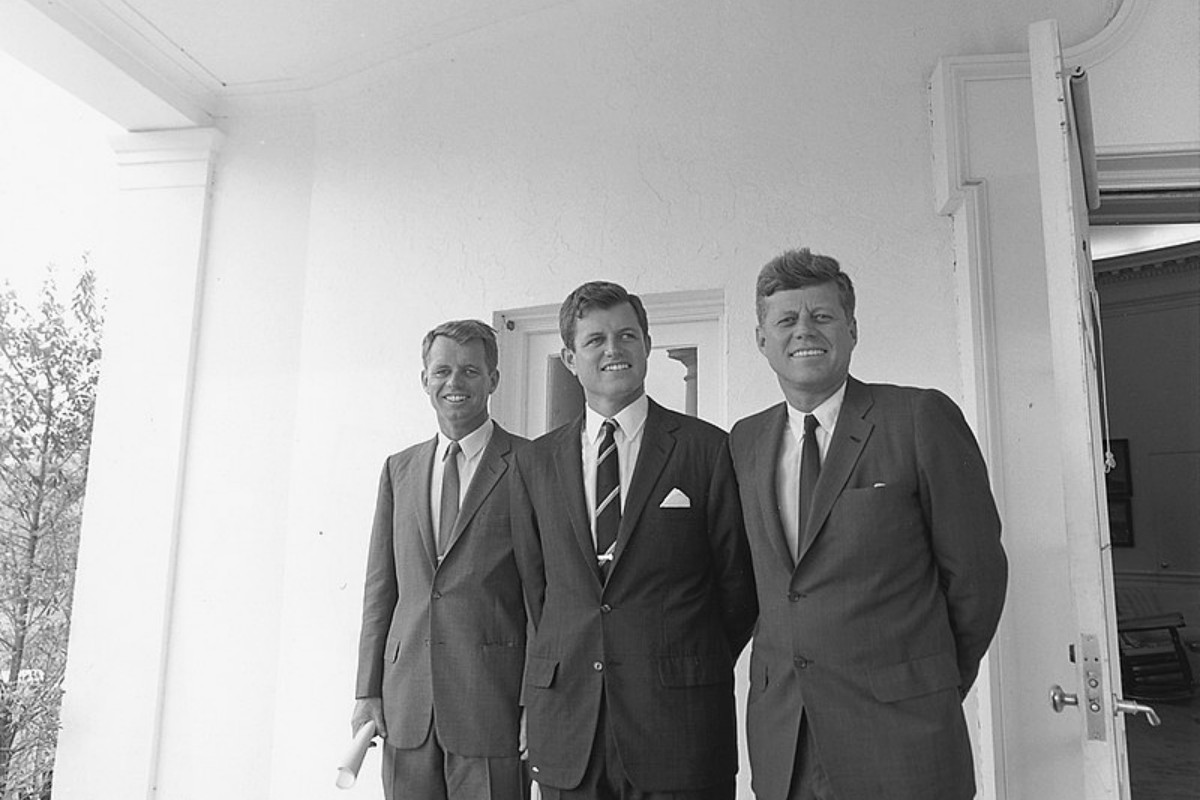 Building Community Through the Arts: A celebration of JFK's dedication to Arts and Culture
