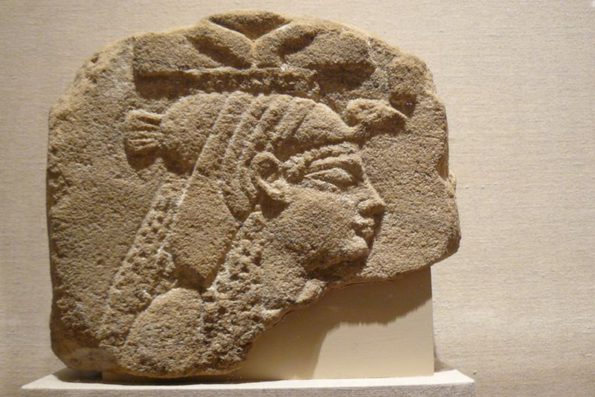 ARCE Archeology Lecture Series: Portraits of Ptolemaic Queens