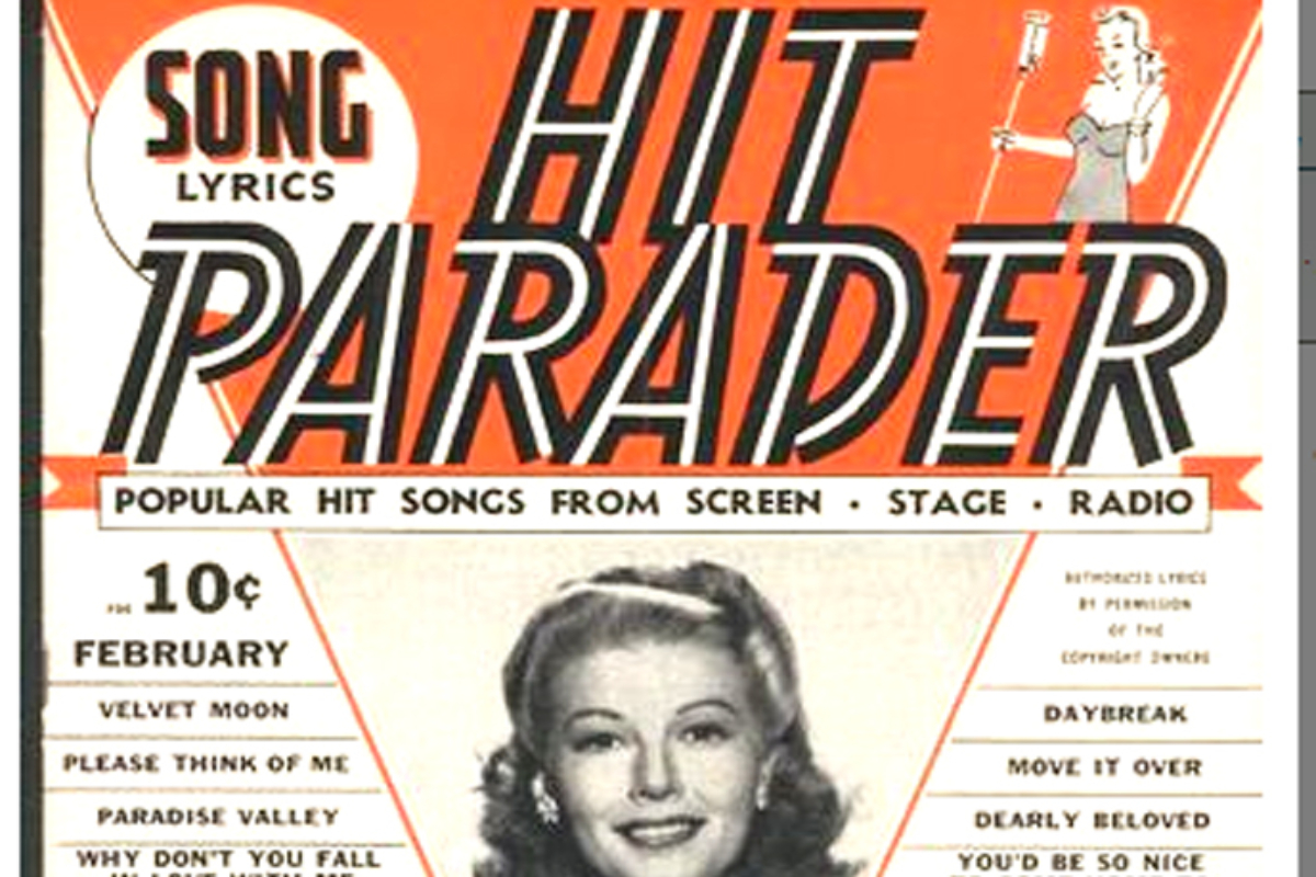 Timeless Melodies: Your Hit Parade 1935-1950