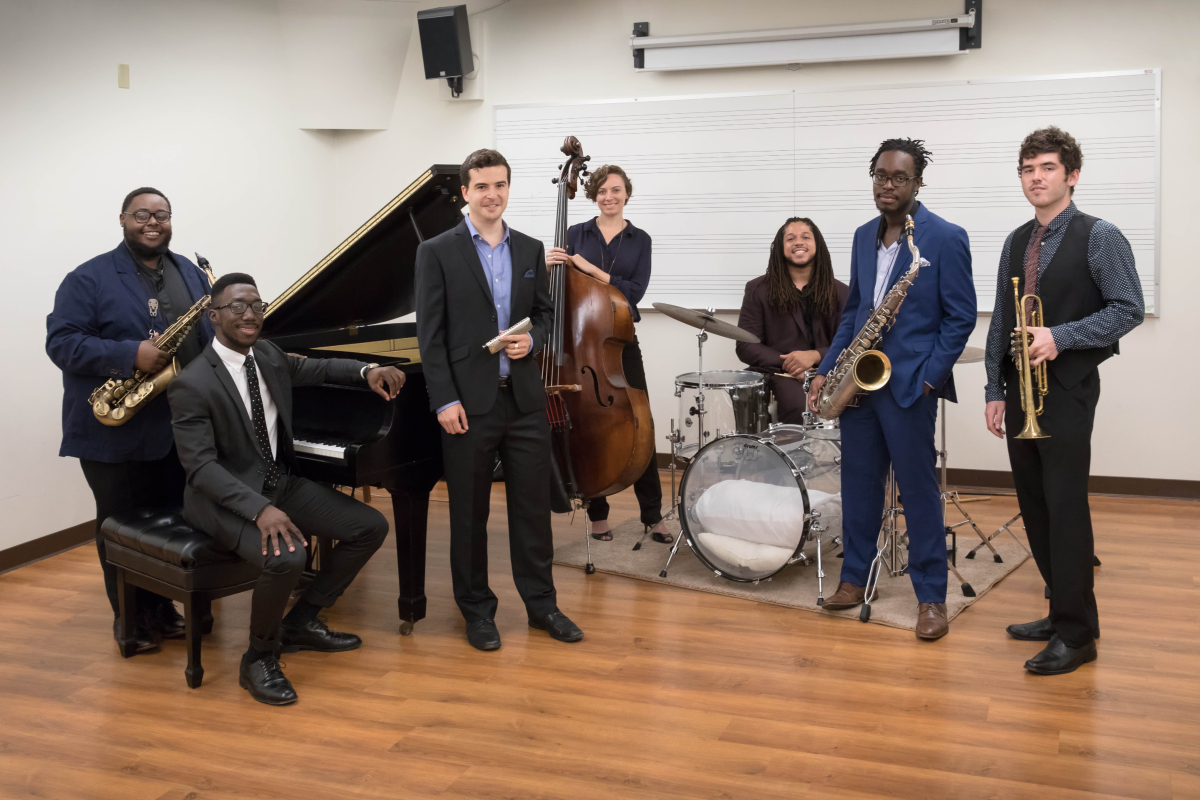 The Thelonious Monk Institute of Jazz presents Sight Meets Sounds