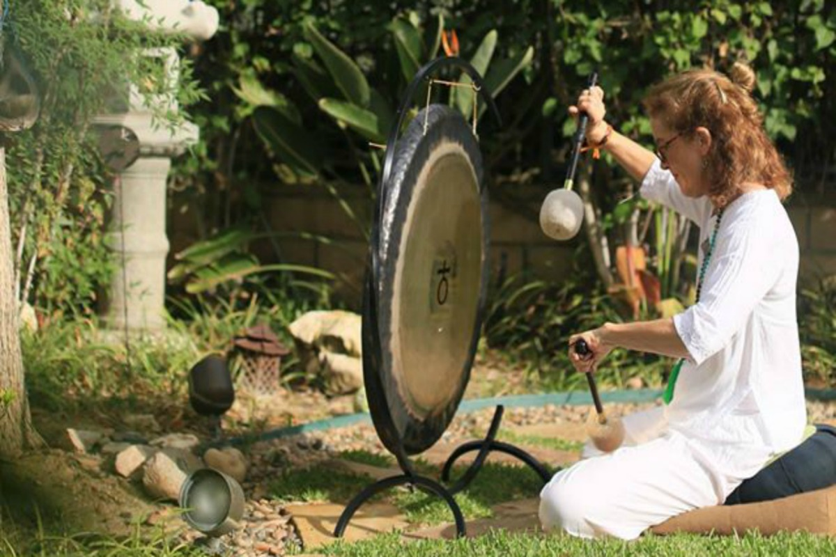 Sound Healing with Jody Theissen