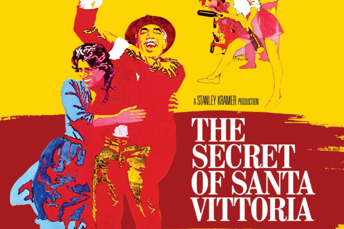 Cinema Italiano: The Secret of Santa Vittoria