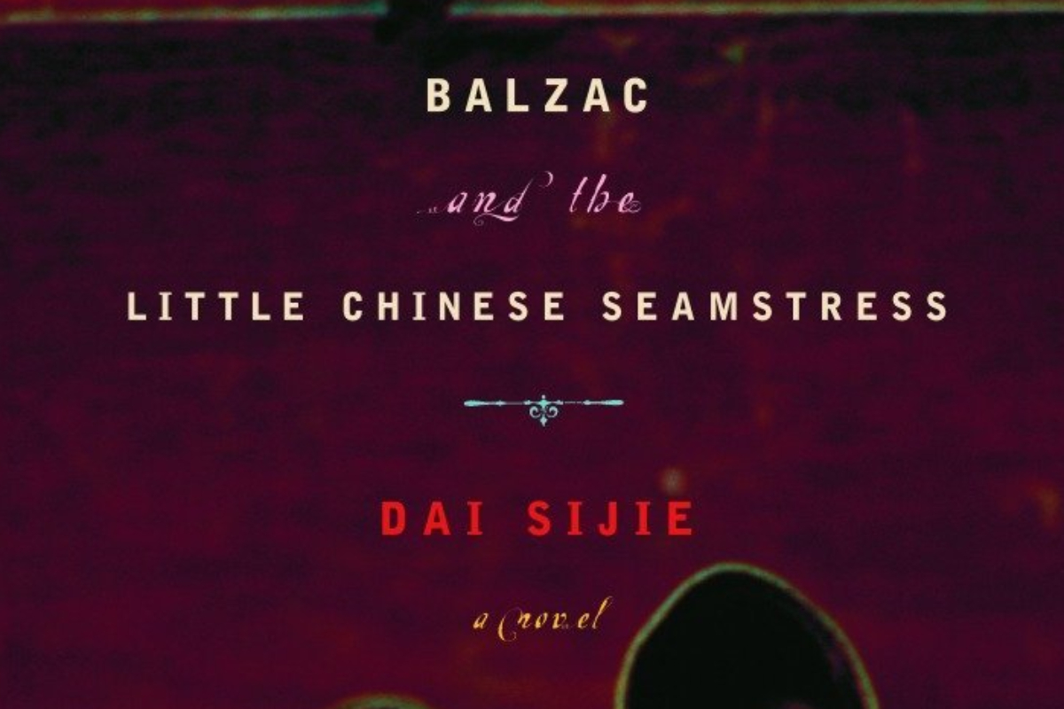 Books at Bowers: Balzac and the Little Chinese Seamstress by Dai Sijie