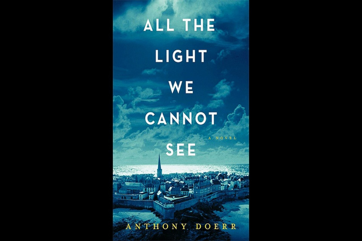 Books at Bowers: All the Light We Cannot See by Anthony Doerr