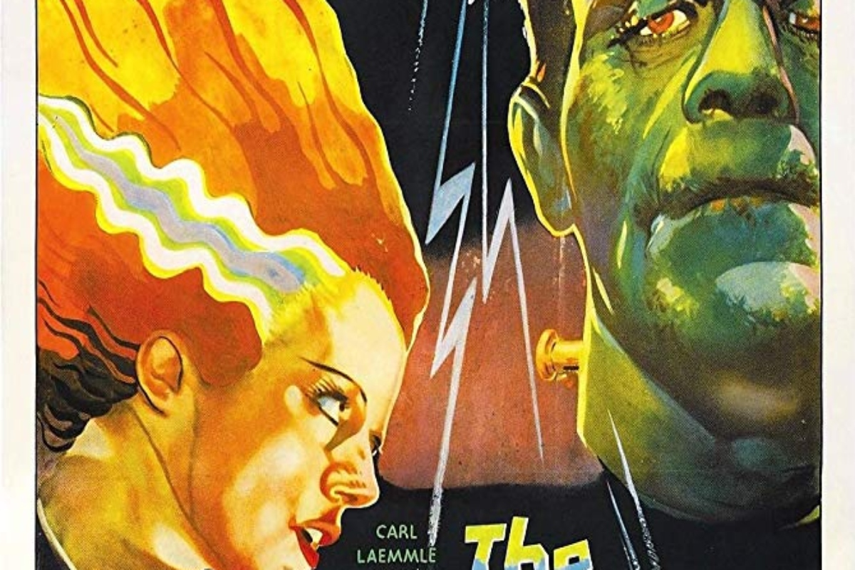 A Night at the Movies: Frankenstein (1931) and Bride of Frankenstein (1935)