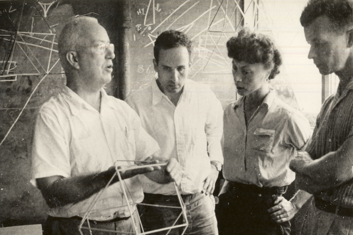 Art in Context: The World of Black Mountain College (Part 3)