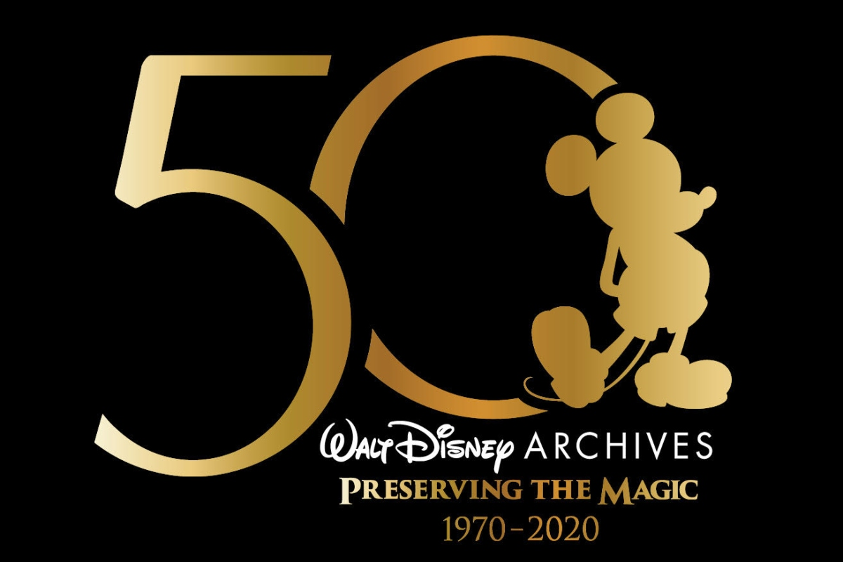 Postponed- Walt Disney Archives Lecture Series: 50 Years of the Walt Disney Archives: A Gold Mine of Fun Finds