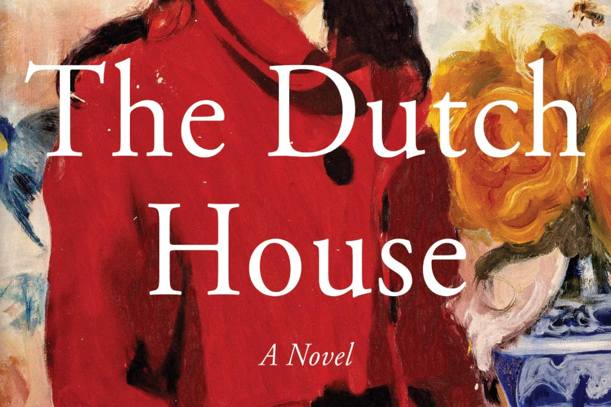 Canceled- Books at Bowers: The Dutch House by Anne Patchett