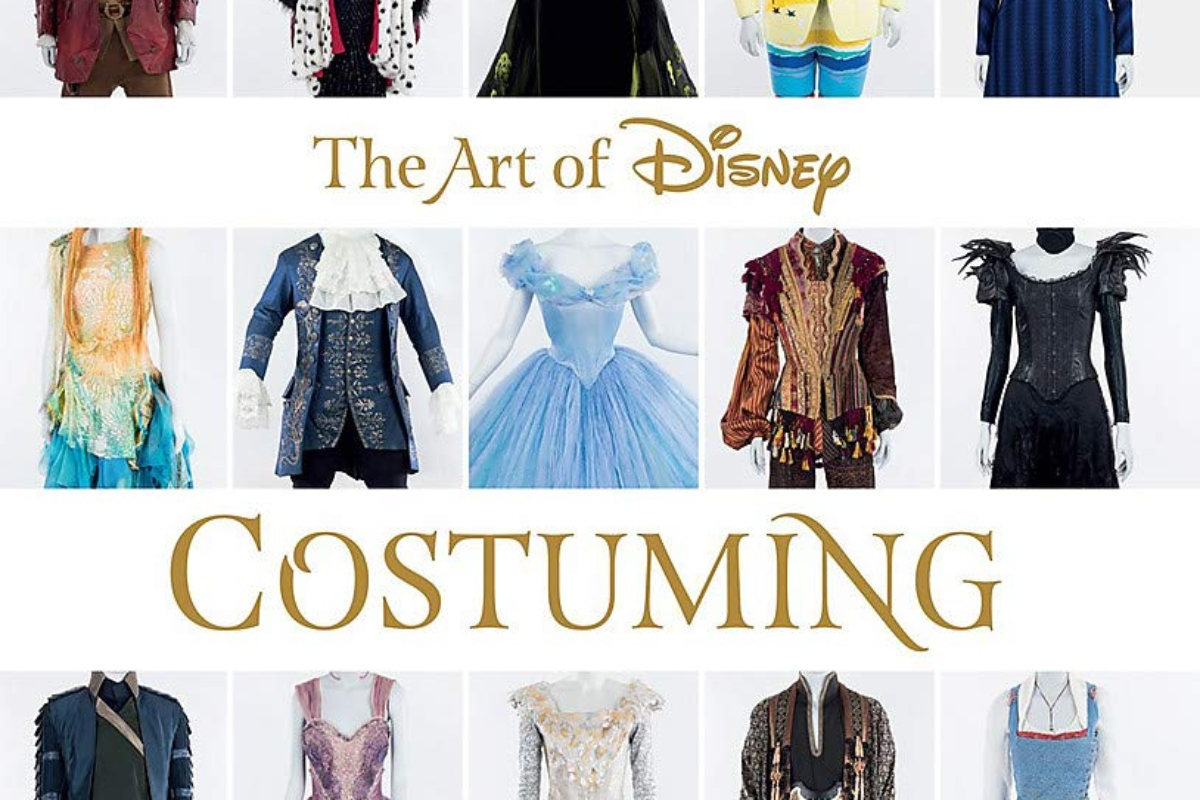 """Walt Disney Archives Lecture Series: """"The Art of Disney Costuming"""" Book Panel"""