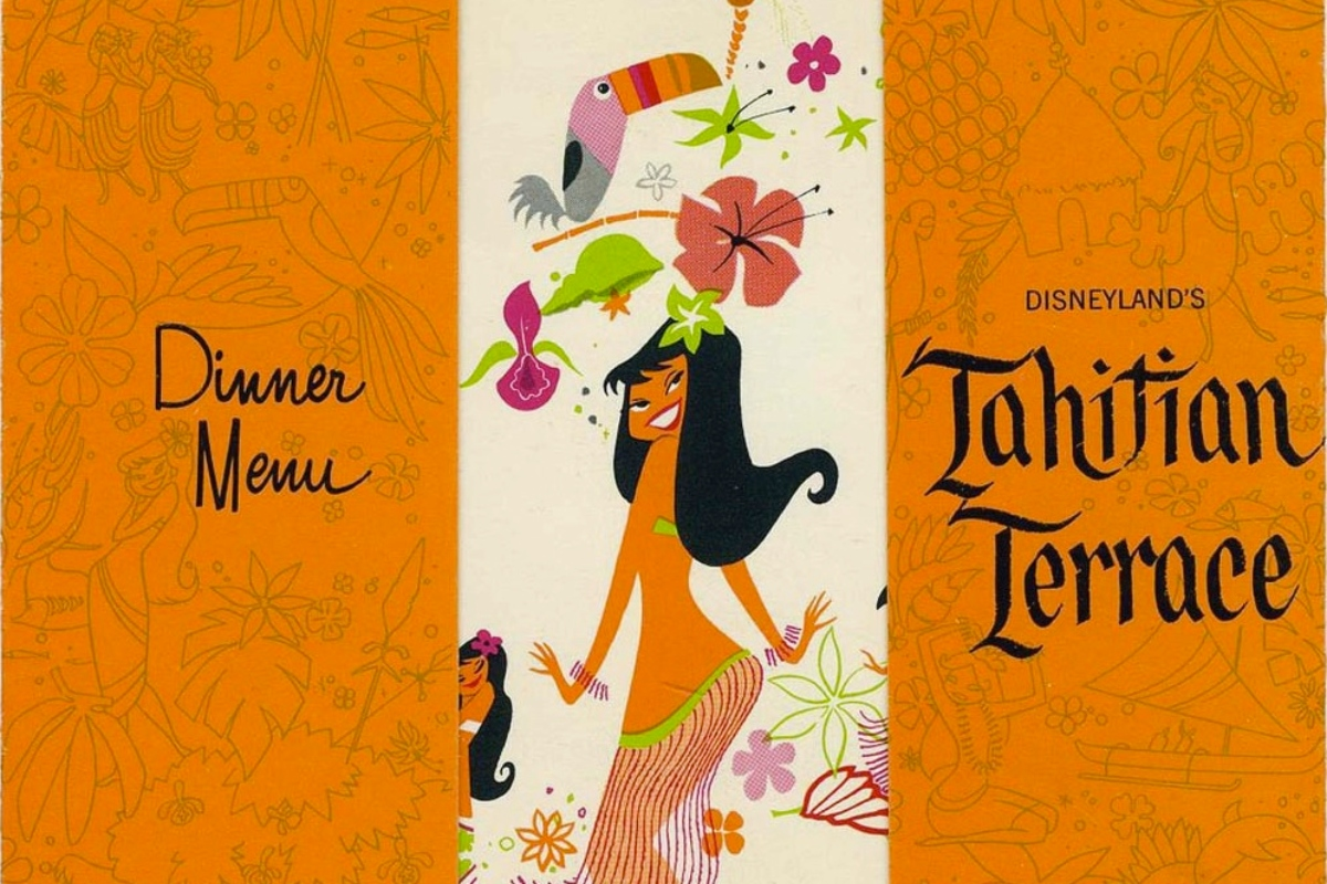 ONLINE: Tahitian Terrace-Inspired Dinner with Marcy Carriker Smothers