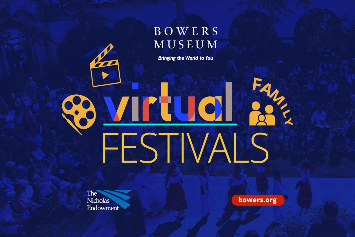 Virtual International Drumming Festival