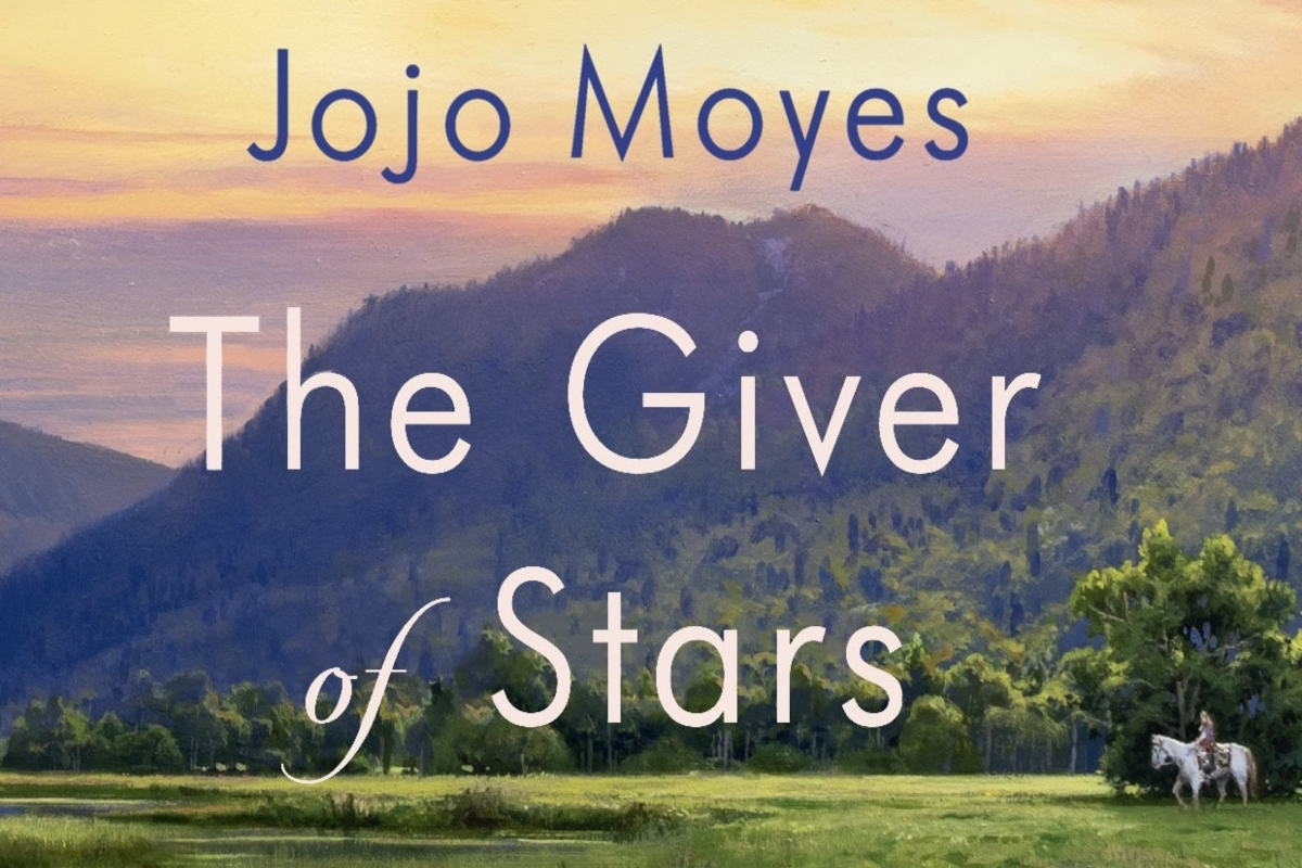 The Giver of Stars by Jo Jo Moyes