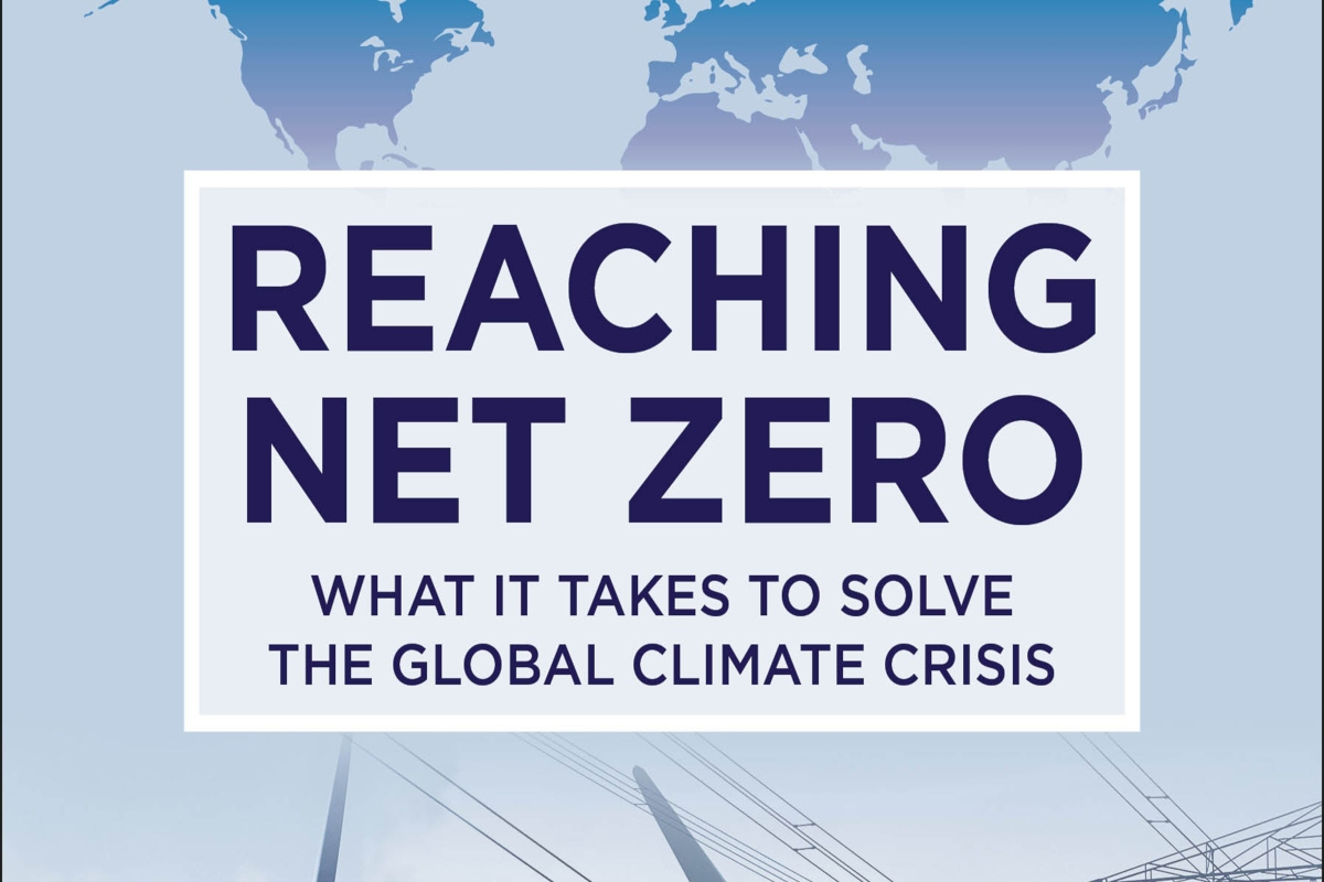 ONLINE: The Global Warming Problem and Solutions with Craig B. Smith and Bill Fletcher